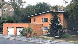 Architektonická kancelář Ing. arch. Stránský Vlastimil