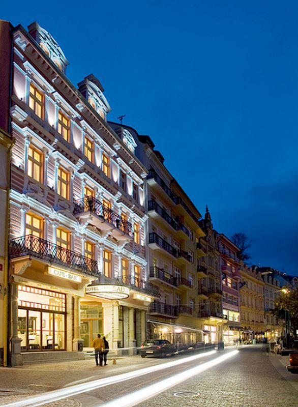 Hotel Salvator**** - fotografie 2/20