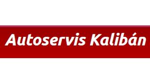 Autoservis Kalibán