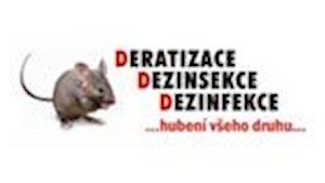 Deratizace, Dezinfekce, Dezinsekce - Miloslav Prouza