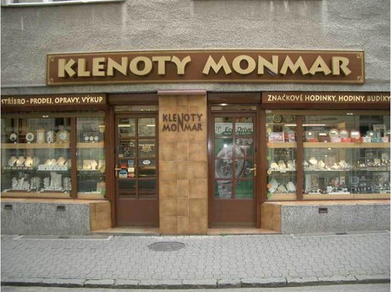 KLENOTY MONMAR, s.r.o. - fotografie 2/10