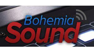 Bohemia Sound - Jan Fišer