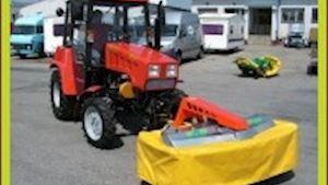 INZECO s.r.o. - výroba a prodej zemědělských strojů