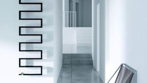 radiátor: snake one / design: franca lucarelli & bruna rapisarda