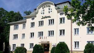 Hotel & Restaurant Subterra - Cestujeme společně s.r.o.