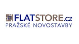 FLATSTORE.cz - pražské novostavby přehledně