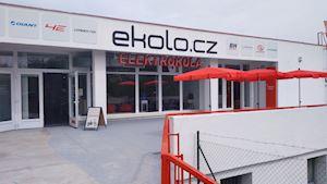 ekolo.cz ELEKTROKOLA