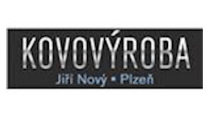 Kovoobráběčství - Jiří Nový