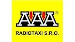A A A radiotaxi s.r.o.