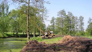Zemní práce - Martin Nedomlel - profilová fotografie