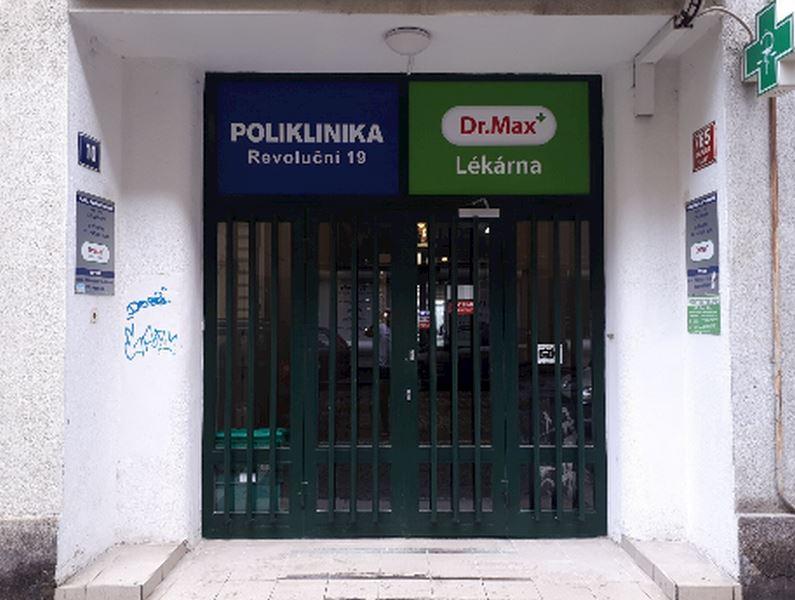 Koleška Martin MUDr. - Gynekologická ordinace Praha 1 - fotografie 6/8