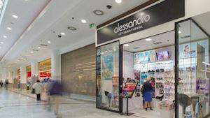 Obchod Alessandro