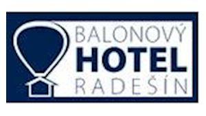 Balónový Hotel Radešín***