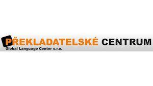 Překladatelské centrum - Global Language Center s.r.o.