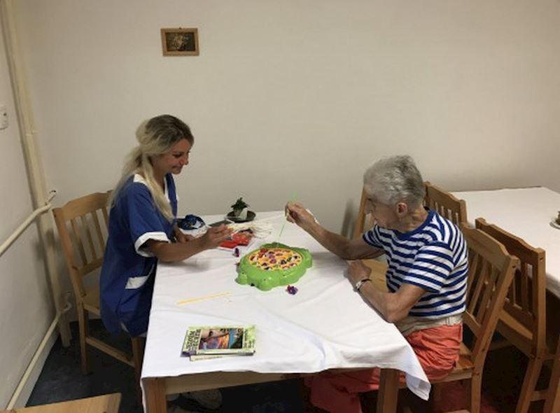 Nemocnice sv. Alžběty Na Slupi, Praha - fotografie 11/12