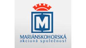 Mariánskohorská a. s.