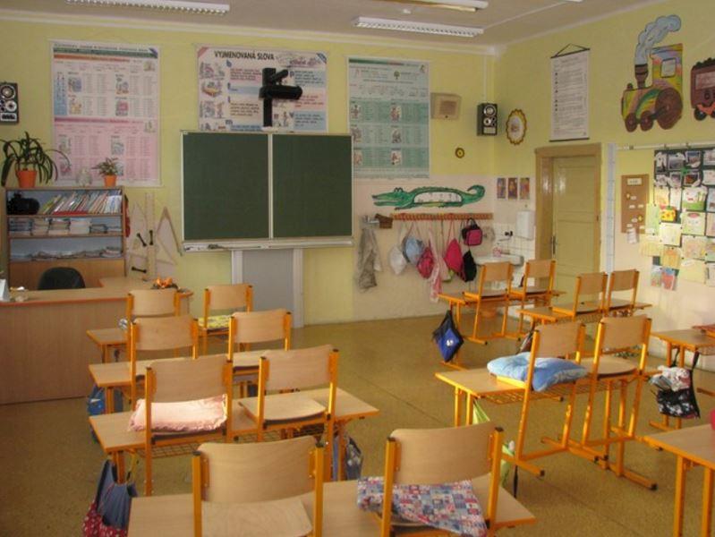 Základní škola a Mateřská škola Všeruby, příspěvková organizace - fotografie 6/12