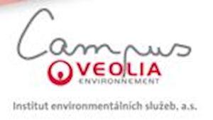 Institut environmentálních služeb, a.s.