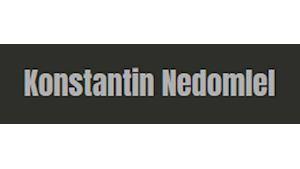 Konstantin Nedomlel - nákladní autodoprava a kontejnery