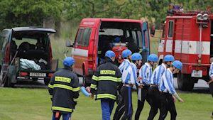 Okresní sdružení hasičů ČMS
