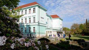 Česká zahradnická akademie Mělník - střední škola a vyšší odborná škola, příspěvková organizace