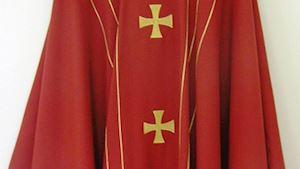 PARAMENTA s.r.o. a Kongregace Sester Nejsvětější Svátosti
