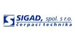 SIGAD, spol. s r.o.
