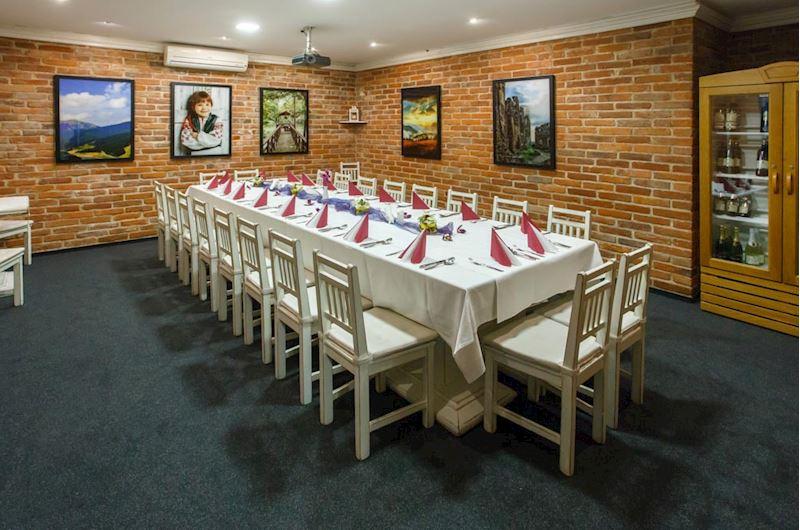 Restaurace U Kolji - fotografie 6/20