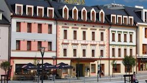 Alteris s.r.o. - Hotel Slovan
