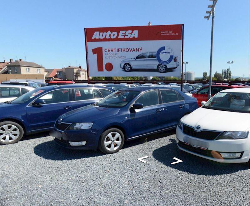 Auto ESA Olomouc - fotografie 8/11