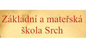Základní škola a mateřská škola Srch, okres Pardubice