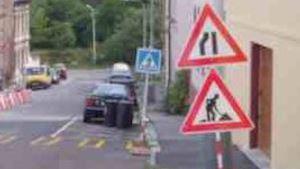 J.i.P. dopravní značení