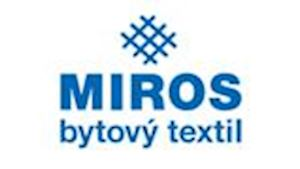 MIROS - bytový textil a galanterie
