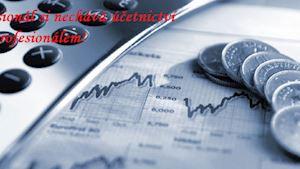 Vedení účetnictví, organizační a ekonomické poradenství EKO J+J, s.r.o.