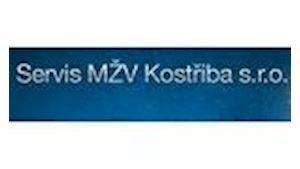 Servis mechanizace živočišné výroby - Kostřiba s.r.o.