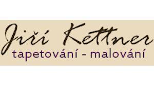 Tapetáři a malíři Praha - Jiří Kettner