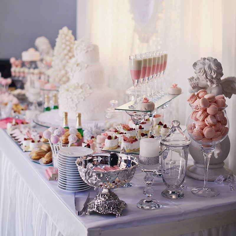 Bohemia Party Servis - VIP catering - fotografie 22/30