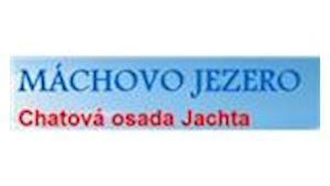 Chatová osada Jachta u Máchova Jezera