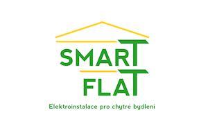 Chytré elektroinstalace SMART FLAT s.r.o.