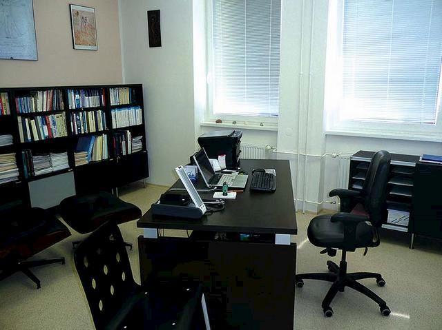 Ordinace Hrušovany s.r.o. - MUDr. Mgr. Daniel Hudeček, Ph.D. - fotografie 2/5