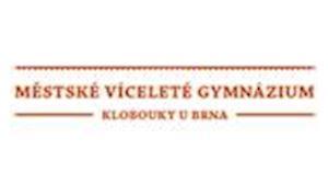 Městské víceleté gymnázium Klobouky u Brna 623495df39