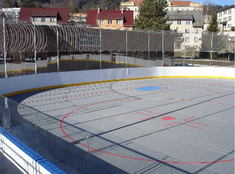 Sportovní zařízení Prachatice, p.o. - fotografie 9/11