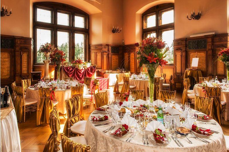 Bohemia Party Servis - VIP catering - fotografie 27/30
