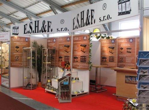 E.S.H. & F. Production, s.r.o. - fotografie 4/22