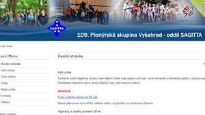 109. Pionýrská skupina Vyšehrad