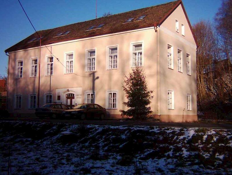 Kounov u Dobrušky – obecní úřad - fotografie 13/20