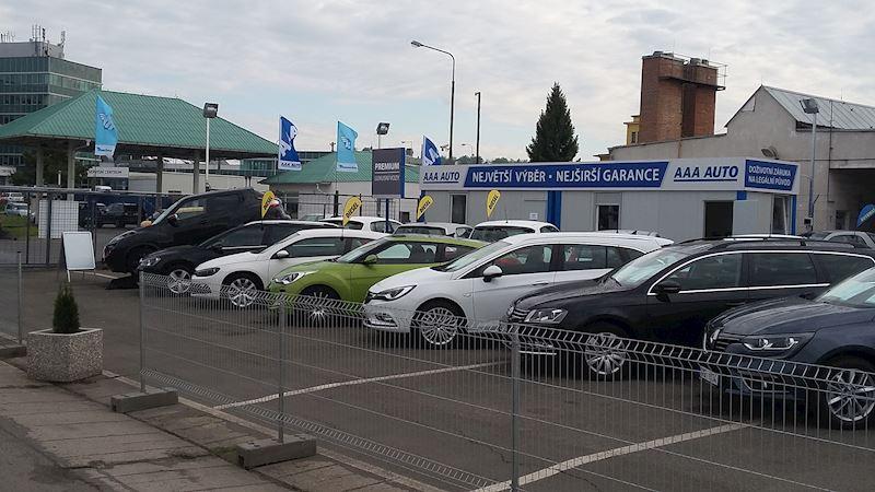 AAA Auto Mladá Boleslav (Kosmonosy) - fotografie 5/6