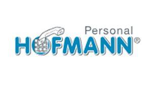 HOFMANN PERSONAL - personální agentura, nabídka práce, zprostředkování zaměstnanců, práce