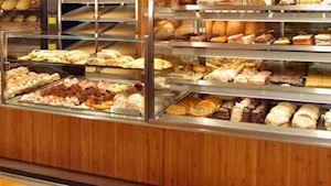 Pekařství a cukrářství Sázava s.r.o. - prodejna Králíky