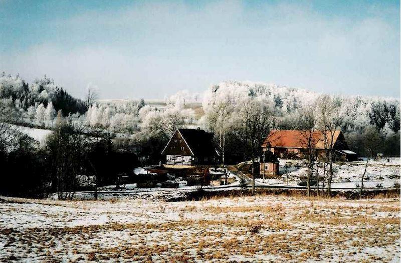 Kounov u Dobrušky – obecní úřad - fotografie 20/20